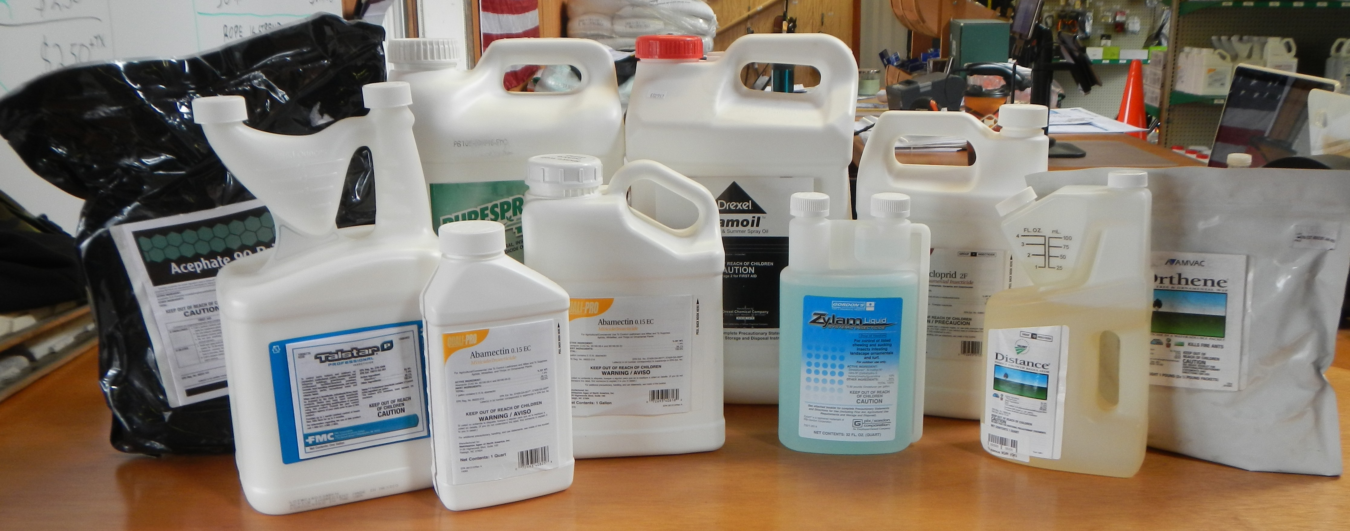 lawn tree and pond chemicals contractors 39 edge